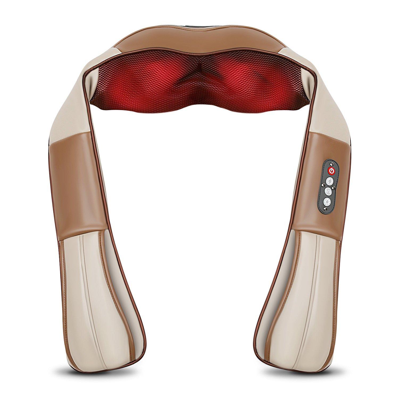 SIMBR Nackenmassagegerät
