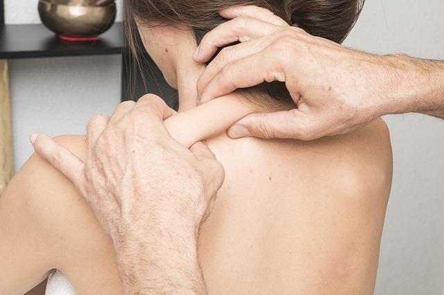 Massieren Lernen Massage Buch