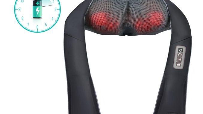 Naipo MGS-321 Nackenmassagegerät
