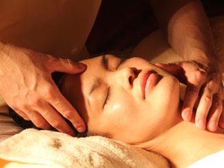 Massagekissen Test
