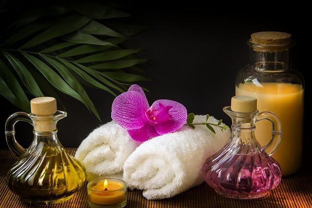 Massagematte und Massageauflage als Rückenmassagegerät