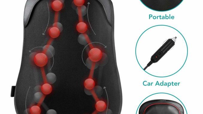 Naipo Rückenmassagegerät