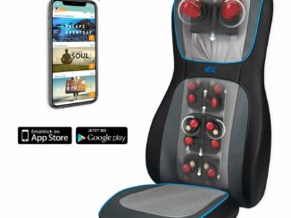 HoMedics MCS-1000HVR-EU Virtual Reality