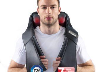 Donnerberg NM088 Klopfy Nackenmassagegerät im Test