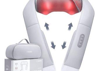 Naipo oCuddle Nackenmassagegerät